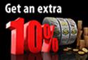 10% forx bonus